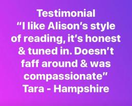 psychic-reading-alison-cassidy-tara-hampshire